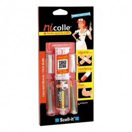 Kit de scellement Nicolle